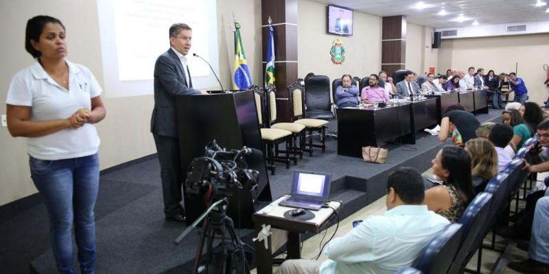 Audiência pública busca promover agricultura familiar em Mato Grosso