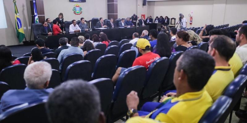 Audiência pública deixa claro que Correios não causam prejuízos ao governo