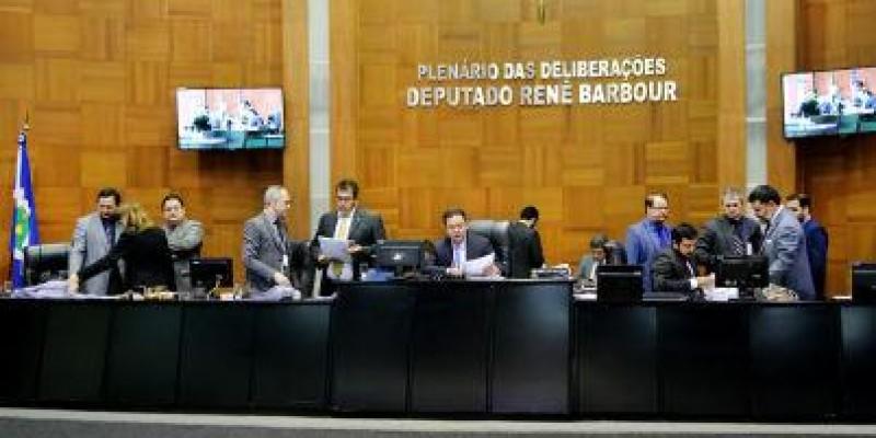 Barranco pede vistas e LOA 2018 só deve ser votada na próxima semana