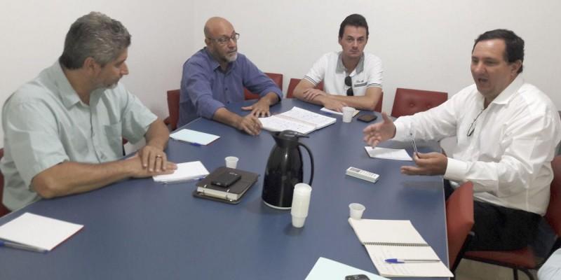 Barranco quer mudanças na legislação da reforma agrária e titulação de terras