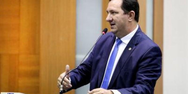 Barranco vota contra aprovação das contas do governo Taques referentes a 2016