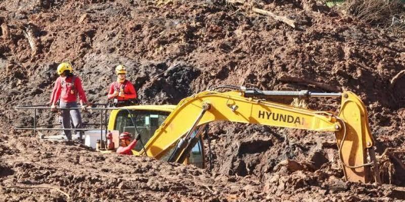 Barranco cobra medidas de prevenção de acidentes em áreas de mineração