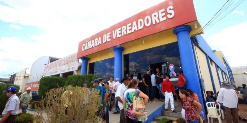 Incra confirma titulação de mais de mil famílias durante audiência em Peixoto de Azevedo