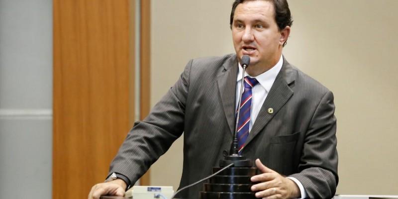 Mato Grosso e o caos administrativo