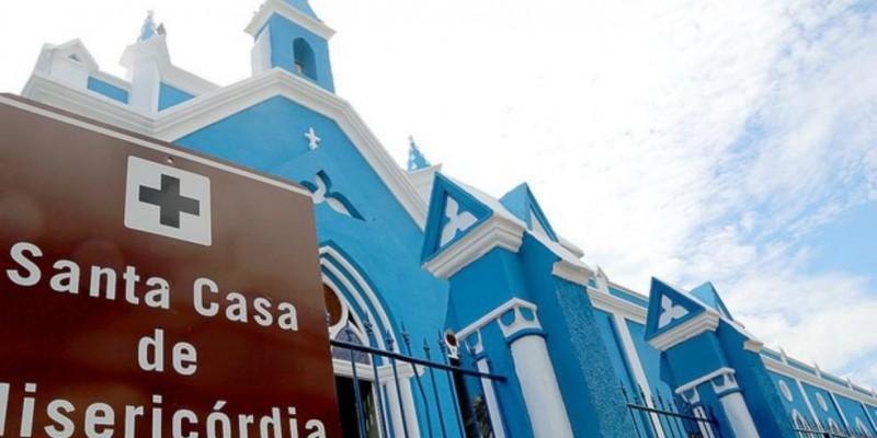 Prefeitura aciona Justiça para tirar diretoria da Santa Casa de Cuiabá
