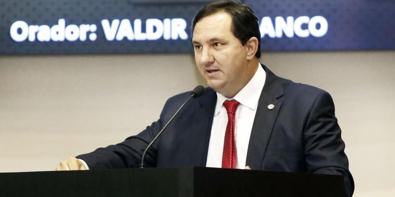 Deputado quer ouvir Mauro Zaque sobre grampos ilegais