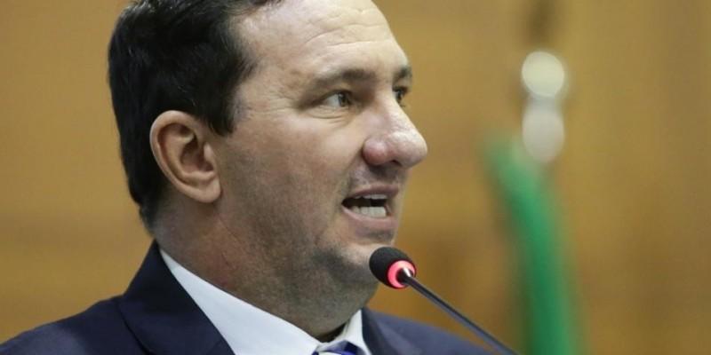 A Gazeta confirma: Barranco é o deputado mais atuante da AL