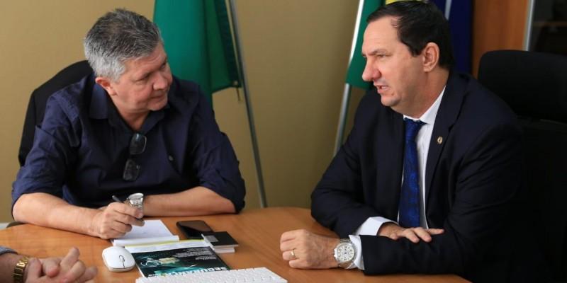 Barranco cobra mais eficiência na segurança pública
