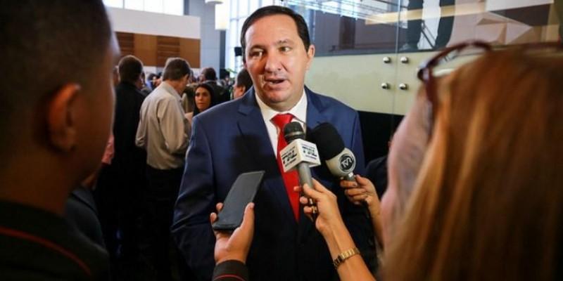 Barranco: Alunos podem perder ano letivo de 2019