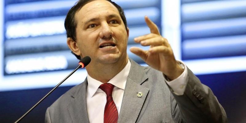 Deputado defende revisão dos incentivos fiscais em Mato Grosso