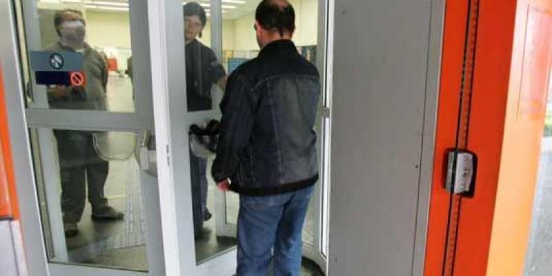 Lei do deputado Barranco aumenta a segurança nas agências bancárias