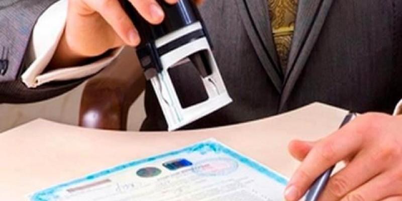 Cartórios estão obrigados a aceitar cartão de débito para pagamento