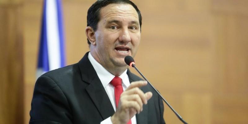 Barranco garante CNH para condutores durante o período de recurso das multas