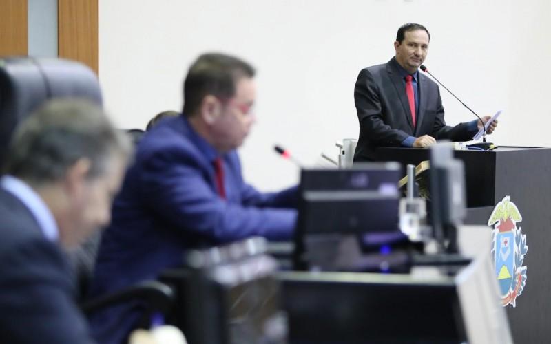 Barranco elogia postura de Mendes em dialogar com a Assembleia