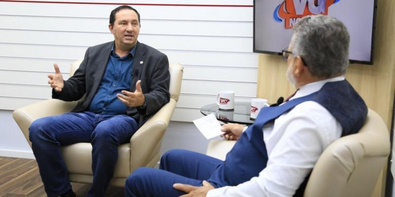 Barranco diz que Selma entrou na política com discurso de moralidade
