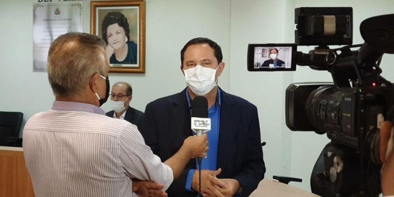Barranco assume a Comissão de Educação da Assembleia Legislativa