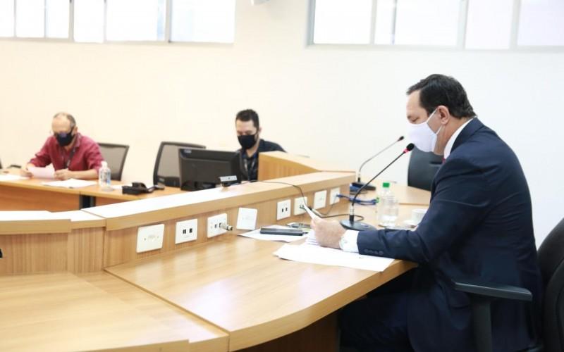 Comissão especial de volta às aulas aprova plano de trabalho
