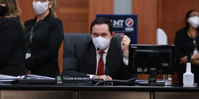 Barranco vota contra projeto que incentiva invasão de Terras Indígenas