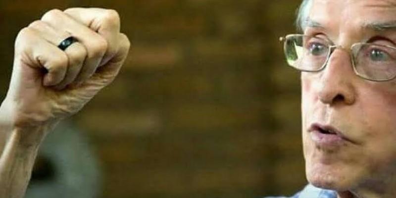 Barranco propõe criar comenda Dom Pedro Casaldáliga para ativistas