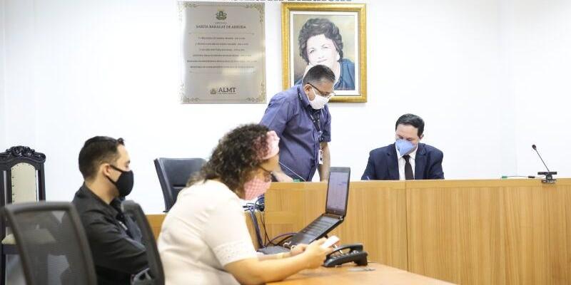 Comissão especial debate dificuldades enfrentadas em aulas remotas