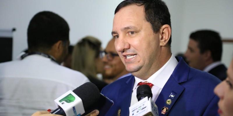 Barranco entrega declaração de bens ao TSE dentro do prazo