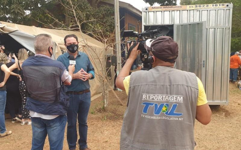 Queimadas no pantanal assustam parlamentares mato-grossensesgrossense