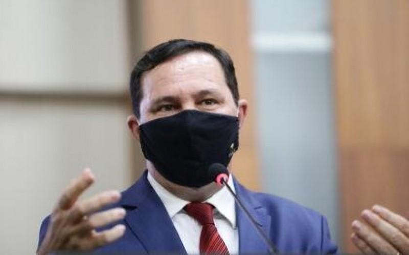 AL aprova 11 emendas do deputado Barranco ao PLDO