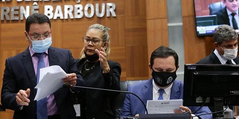 Barranco propõe audiência pública pra discutir mudança do VLT pelo BRT