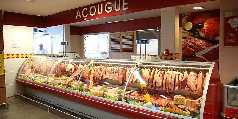 Projeto de Lei quer que açougues e supermercados façam placa com nome de seus fornecedores de carne