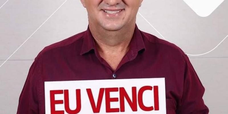 Após 81 dias internado, deputado Barranco recebe alta e deixa hospital