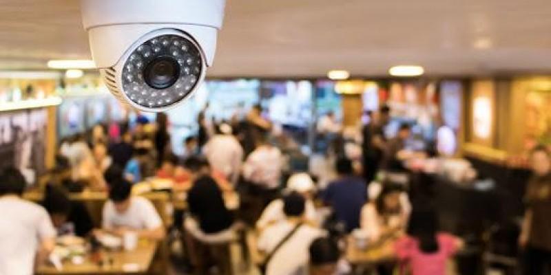 Lei que definiu regras para armazenamento de som e imagem dos circuitos de segurança completa um ano nesta quarta-feira (12)