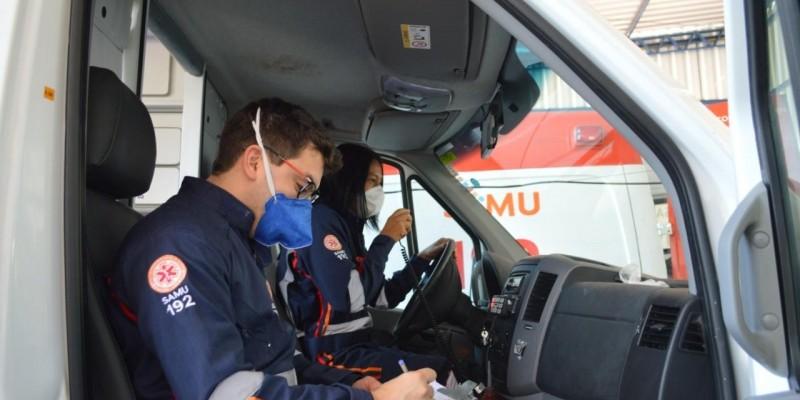 Proposta de deputado Barranco (PT) prevê exame toxicológico gratuito para motoristas de ambulâncias
