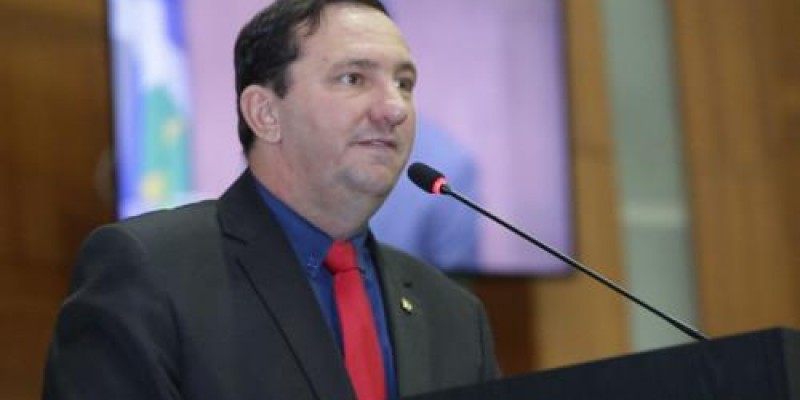 Deputado Barranco tem oito emendas à LDO de 2022 aprovadas pela CCJ