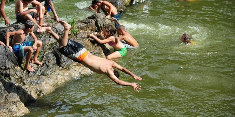 Visando a segurança de banhistas, deputado propõe Programa de Segurança Aquática em Mato Grosso
