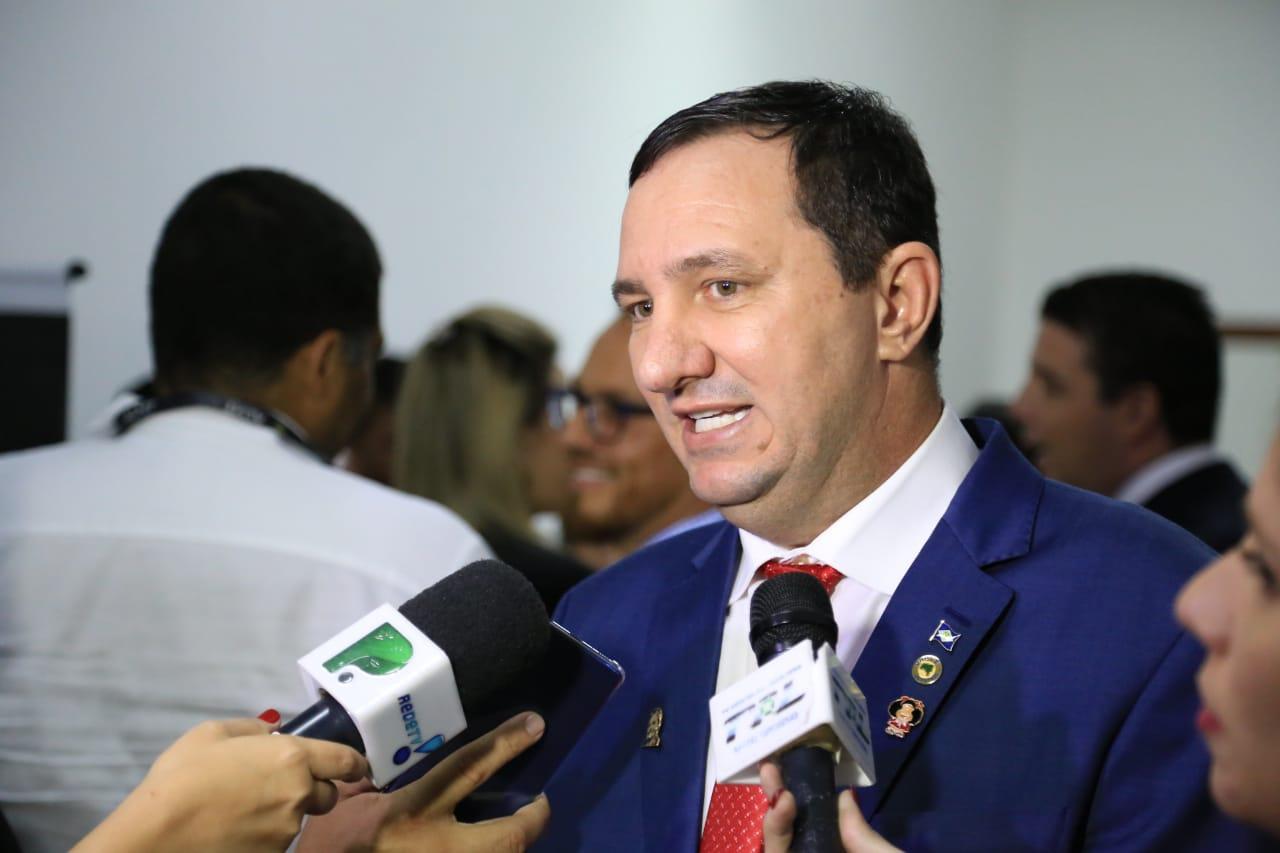 Valdir Barranco se recusa a assinar homenagem para Jair Bolsonaro