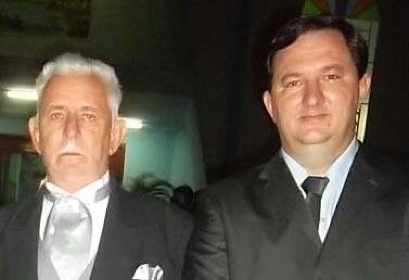 AL lamenta morte do pai do deputado Valdir Barranco