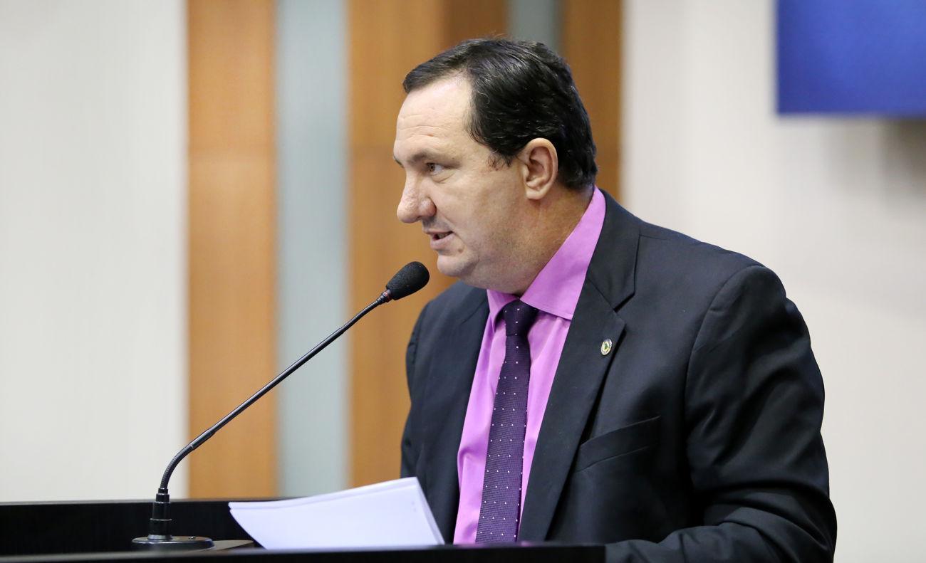 Barranco apresenta emendas para 2018