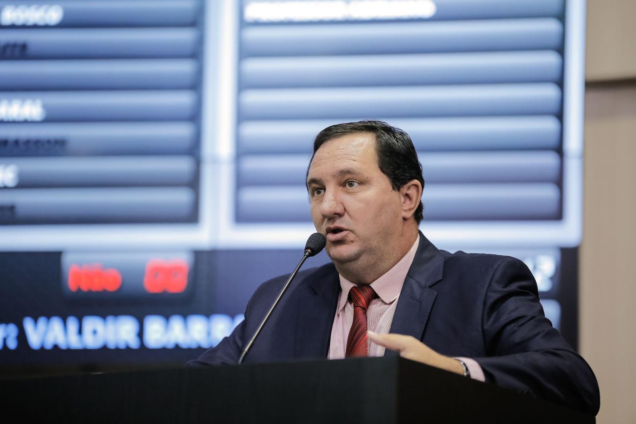 Barranco intervém e evita greve de médicos no Hospital Regional de Colíder