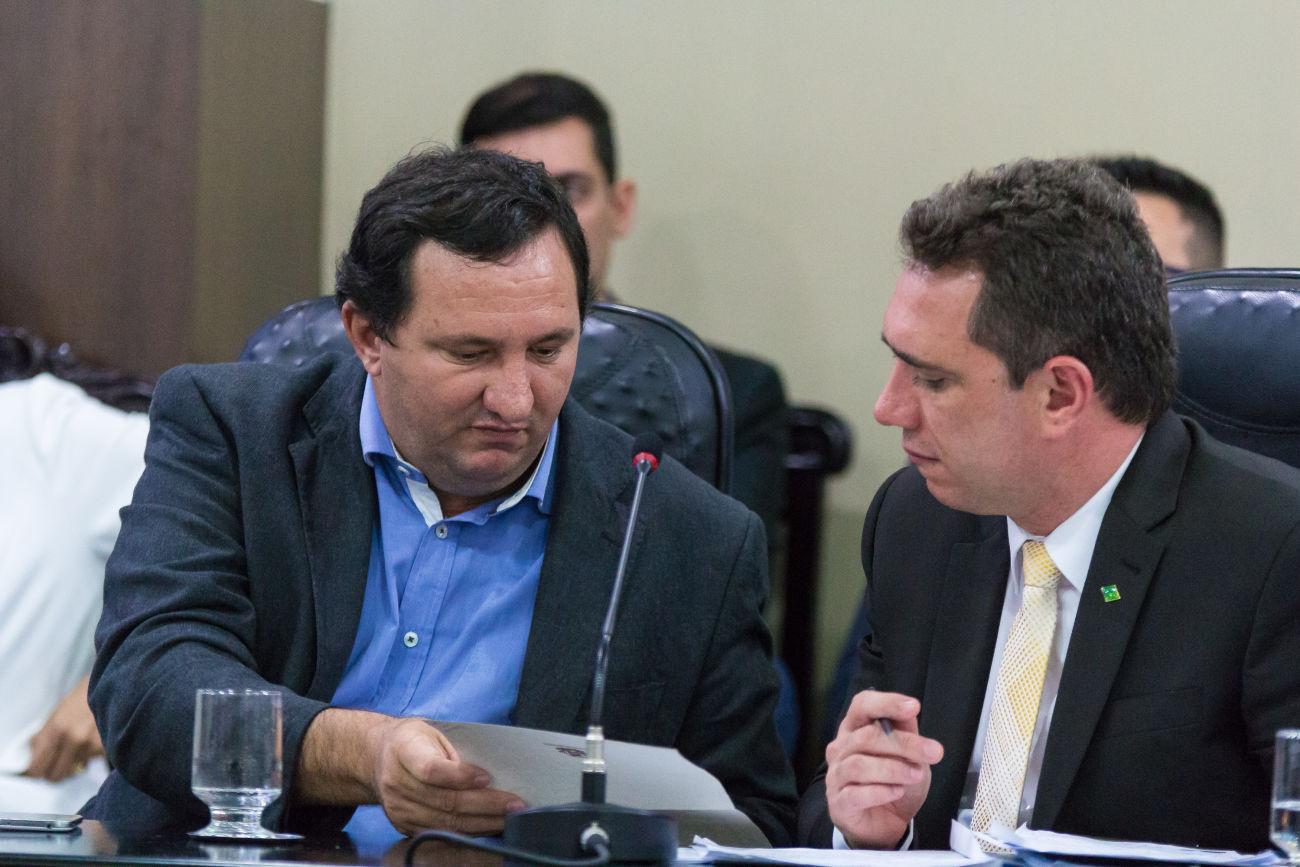 Deputado Barranco participa da entrega títulos de terras em Tabaporã