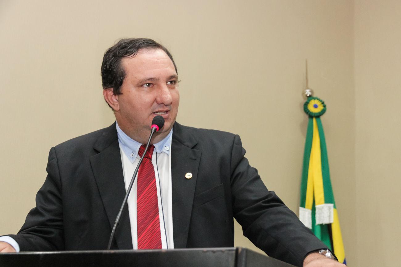 Barranco participa de audiência pública sobre má qualidade dos serviços da Energisa
