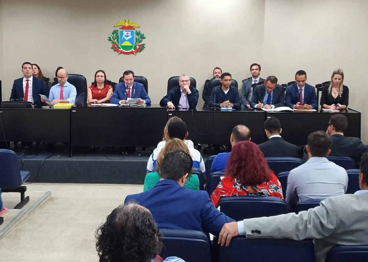 """Ex-ministro da Justiça detona """"pacote de Moro"""" durante audiência pública"""