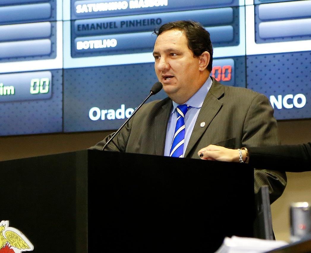 PEC 55, estradas e CPI de Sonegação Fiscal pautam sessão extraordinária