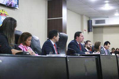 Procuradoria aprova criação de central de mediação e conciliação de conflitos na ALMT