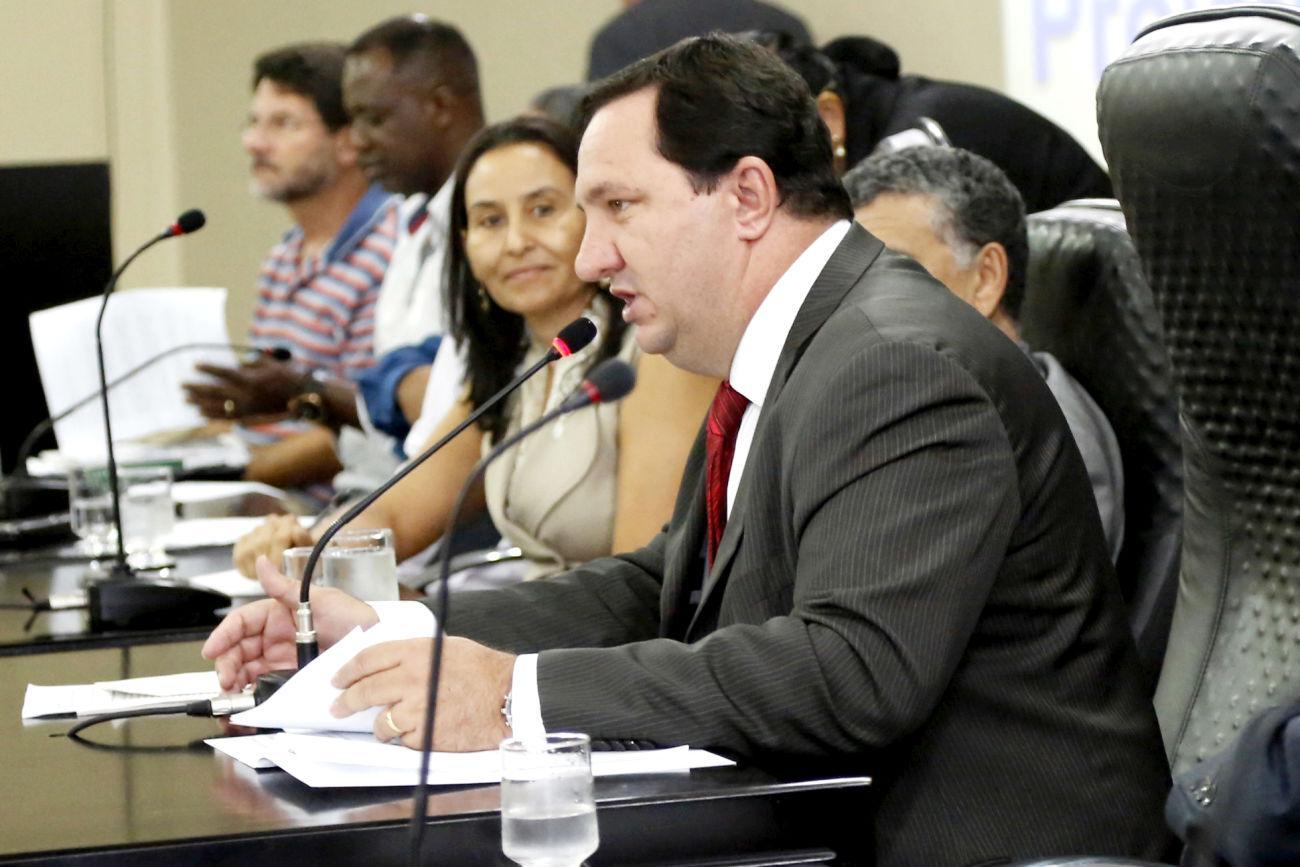 Audiência na AL discute políticas públicas em favor da juventude
