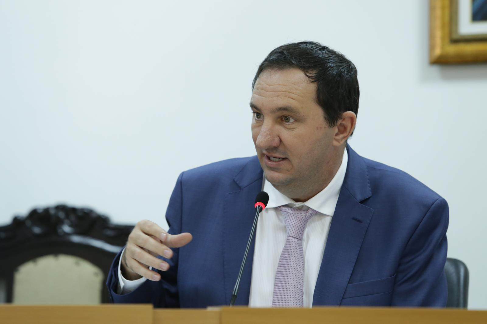 Assembleia vai propor mudanças no Código de Terras de Mato Grosso