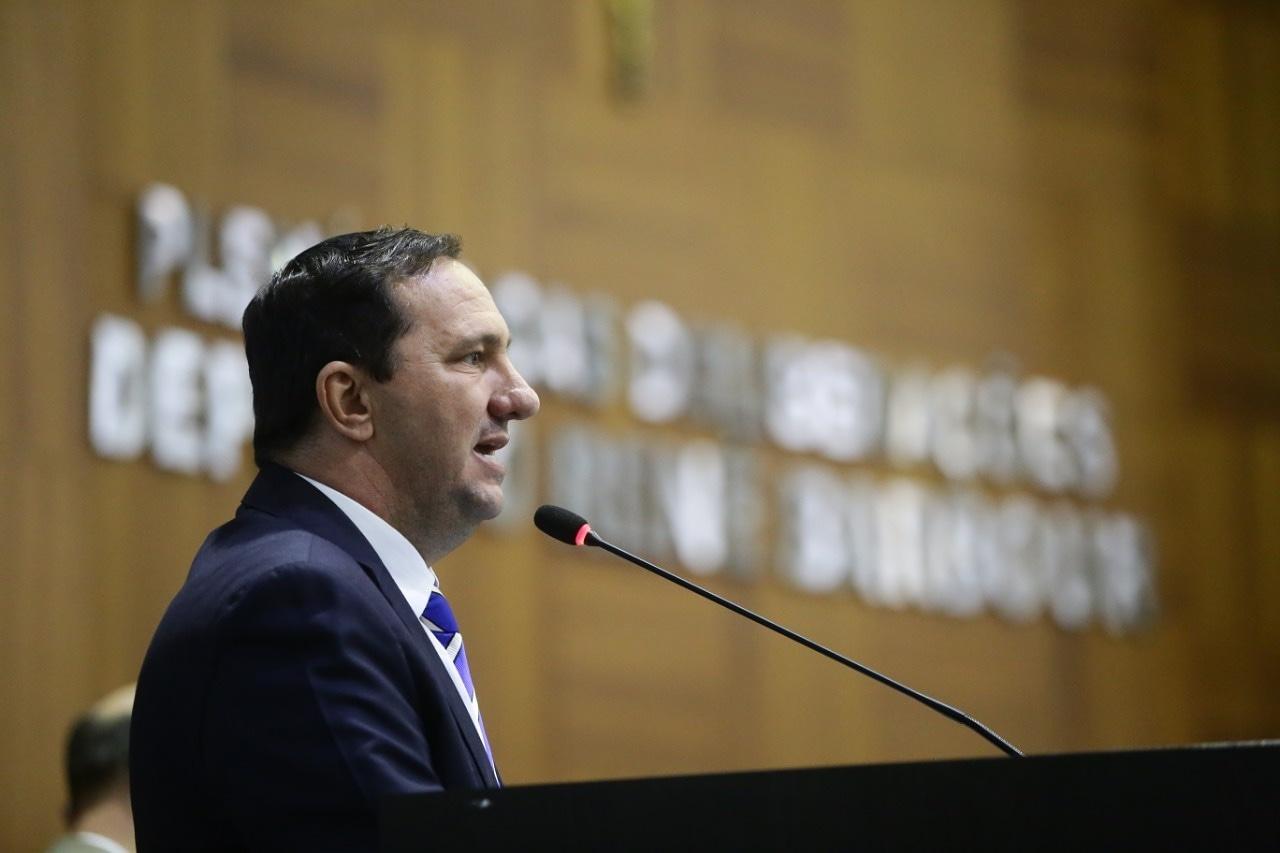 Audiência discute projeto de lei que regulamenta esportes equestres em Mato Grosso