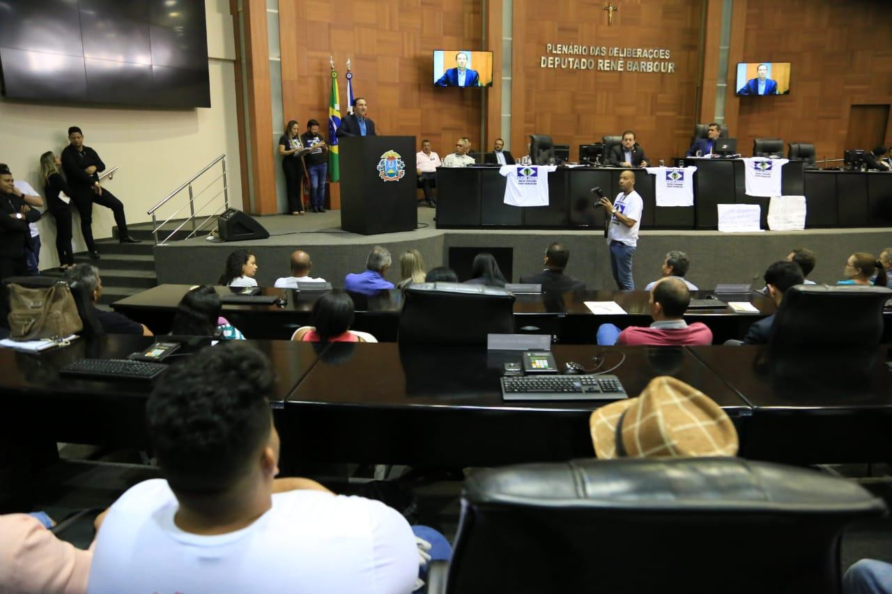 Barranco cobra da SEMA maior fiscalização sobre a pesca predatória