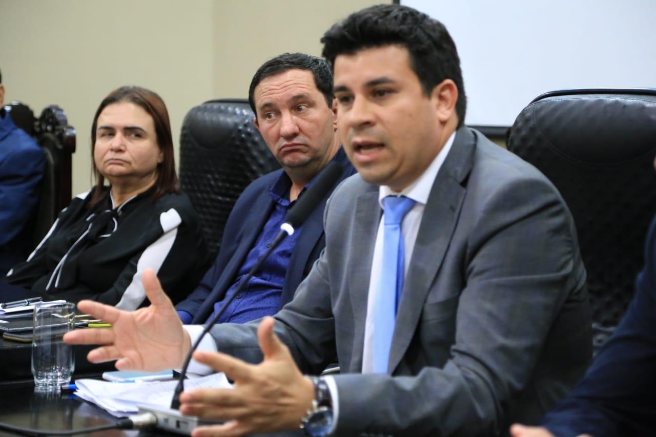 CDH: Ditadura ainda não acabou em MT