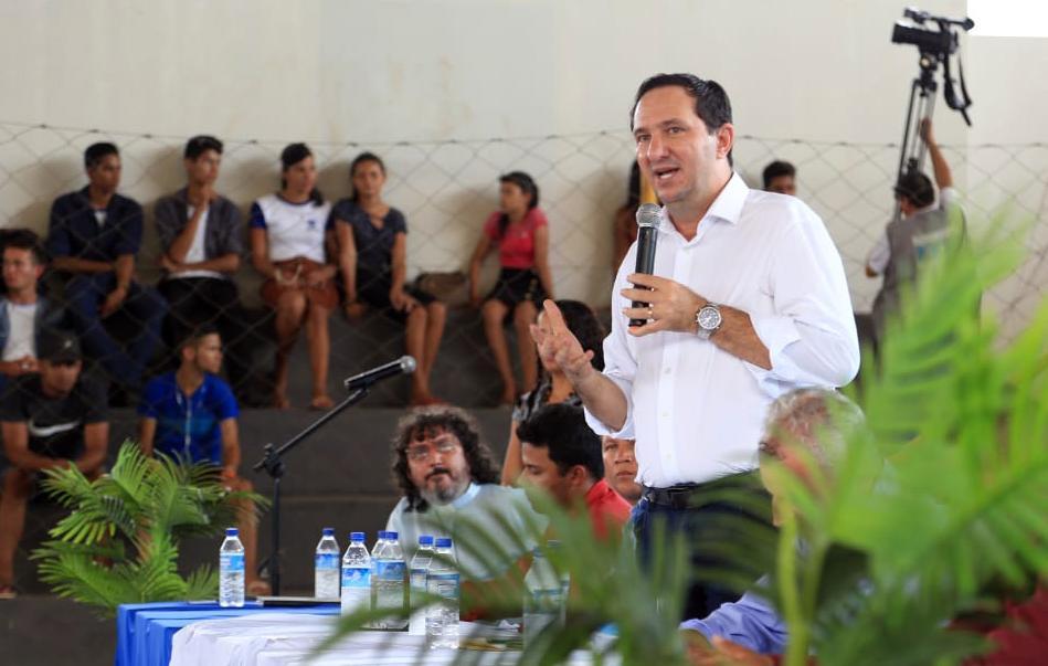 AL discute regularização fundiária dos municípios do Araguaia