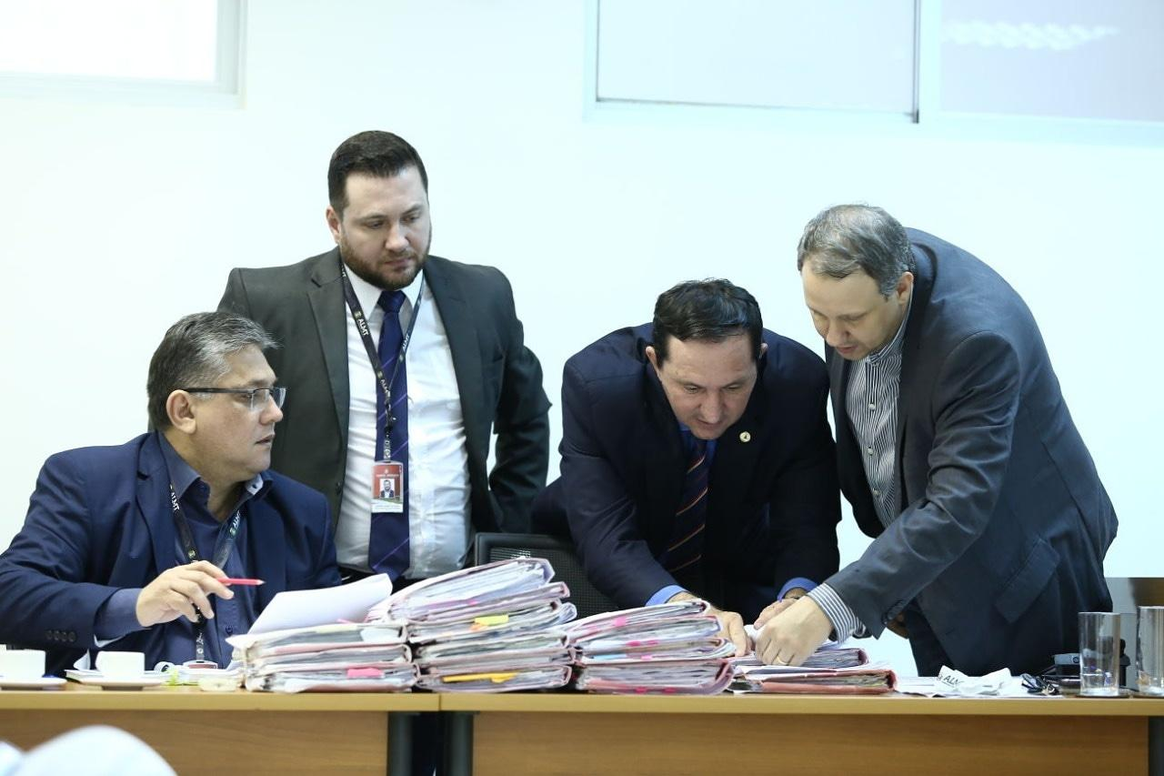 Barranco aponta erros do Intermat na regularização fundiária